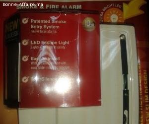 Afrique solution sécurité /protection incendie