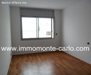 Appartement avec À louer terrasse au haut Agdal Rabat