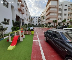 Appartements neufs de 89m² à ABOUAB EL OULFA