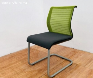Chaise visiteur Steelcase Think Luge