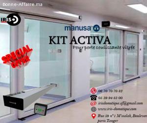 kit activa