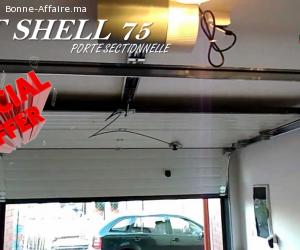 kit SHELL 75