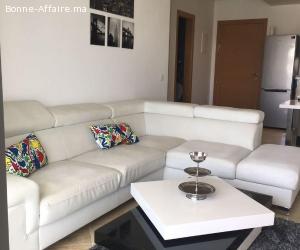 Location appartement meublé à Founty-Sonaba :