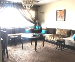 Location appartement meublé hay Mohammadi