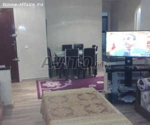 Location appartement meublee agdal