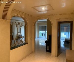 magnifique appartement à Triangle d'or