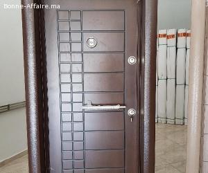 //RML3094// Porte Blindée de luxe chez upes energie