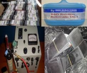 SSD SOLUTION AUTOMATIQUE